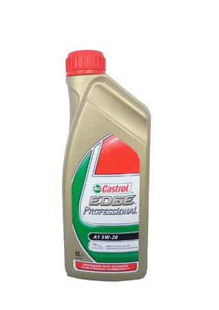 МАСЛО CASTROL EDGE PROFESSIONAL  A5 5W20  1Л
