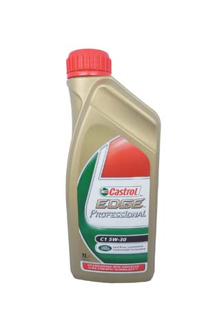 5W-30 C1 LAND ROVER 1 Л CASTROL МОТОРНОЕ МАСЛО