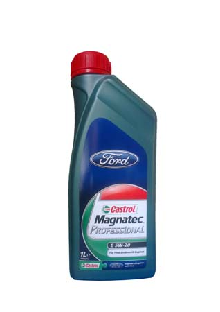 Масло Castrol Magnatec Professional E 5W20 Ford мот син (1л)