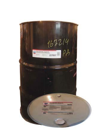 Антифриз концентрированный, оранжевый CHEVRON Dex-Cool Extended Life Antifreeze/Coolant (208,2л)