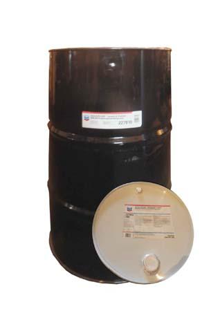 Антифриз готовый к прим. оранжевый CHEVRON Dex-Cool Extended Life 50/50 Antifreeze/Coolant (208,2л)
