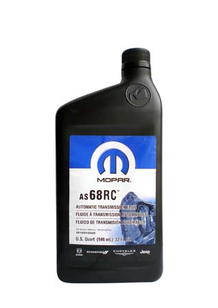 Гидравлическая жидкость MOPAR AS68RC (0,946л)