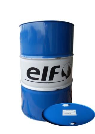 Моторное масло ELF Turbo Diesel SAE 10W-40 (208л)