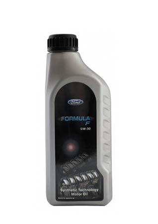 Масло моторное 5w30 1л синтетика formula f