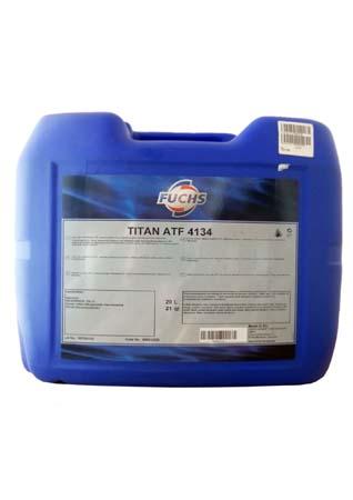 Трансмиссионное масло FUCHS Titan ATF 4134 (20л)