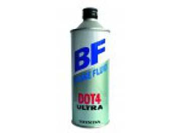 Тормозная жидкость HONDA DOT-4 (0,5л)