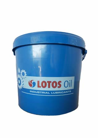 Смазка LOTOS Grease LT4 S-3 (10кг)