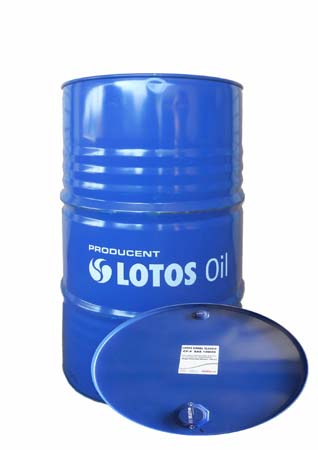 Моторное масло LOTOS Diesel Classic SAE 15W-40 (180кг)