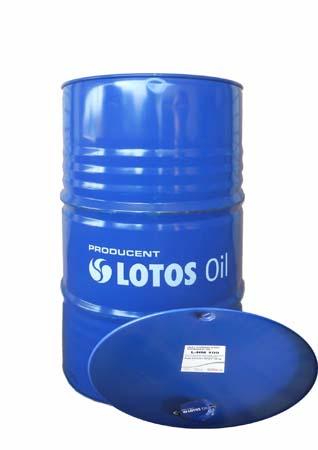 Гидравлическое масло LOTOS Hydraulic Oil L-HM 100 (180кг)