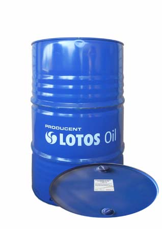 Гидравлическое масло LOTOS Hydraulic Oil L-HM 46 (180кг)