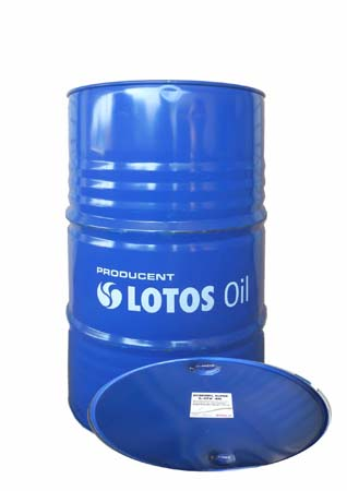 Гидравлическое масло LOTOS Hydromil Super L-HV 46 (180кг)