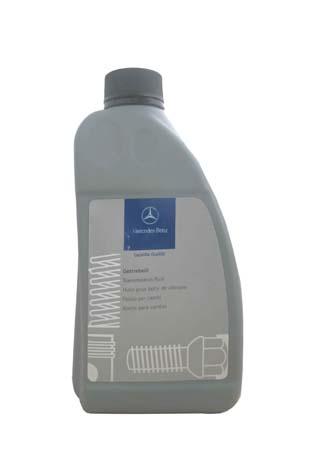 Трансмиссионное масло MB ATF 2603 236.2 (1л)