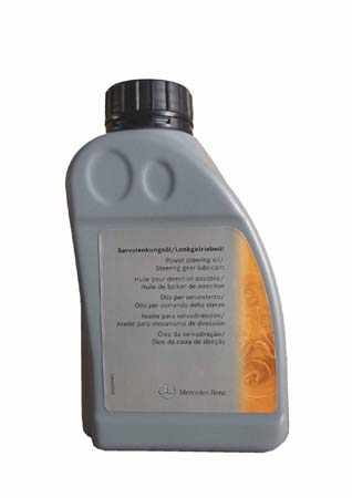 Жидкость для гидроусилителя MB 236.3 Servolenkungsoel 8803 (0,5л)