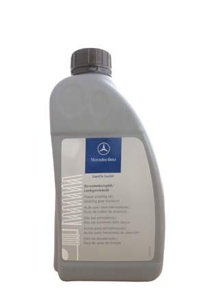 Жидкость для гидроусилителя MB 236.3 Servolenkungsoel 8803 (1л)