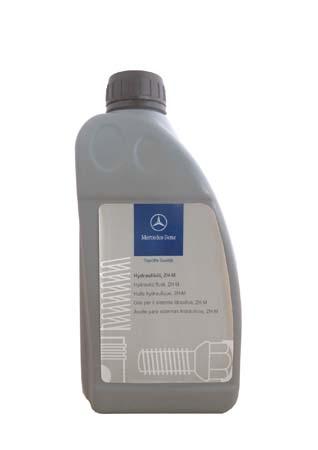 Жидкость для гидроусилителя MB 343.0 Hydraulikoel (ZH-M) 9103 (1л)