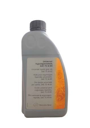 Трансмиссионное масло MB 235.7 FE-Hypoidgetriebeoel (1л)