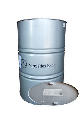 Трансмиссионное масло MB ATF 6803 236.14 (210л)