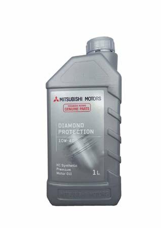 DIAMOND PROTECTION 10W-40 1-l-Dose