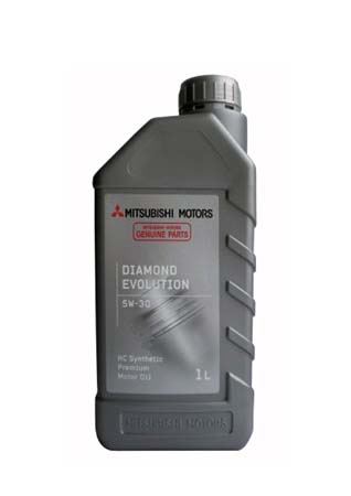 DIAMOND EVOLUTION 5W-30 1-l-Dose