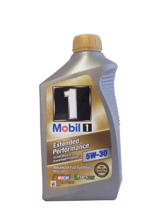 Моторное масло MOBIL 1 Extended Performance SAE 5W-30 (0,946л)