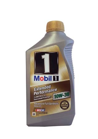 Моторное масло MOBIL 1 Extended Performance SAE 10W-30 (0,946л)
