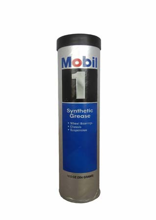 Смазка MOBIL 1 Synthetic Grease (354гр)