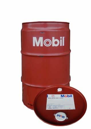 Моторное масло MOBIL Super 3000 X1 SAE 5W-40 (60л) (150569)