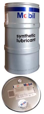 Моторное масло MOBIL Delvac 1 SAE 5W-40 (60л)