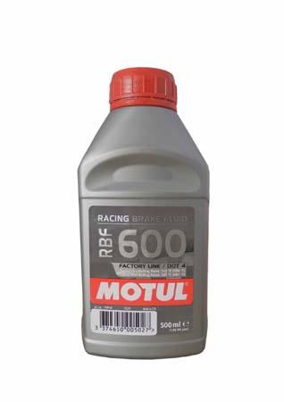 Тормозная жидкость RBF 600 Factory Line 0 5 л