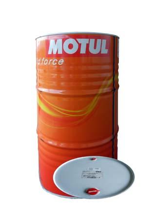 Моторное масло MOTUL 4100 Turbolight SAE 10W-40 (208л)