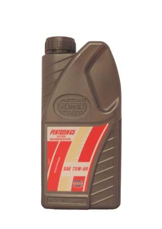 Трансмиссионное масло PENTOSIN G5 SAE 75W-80 (1л)