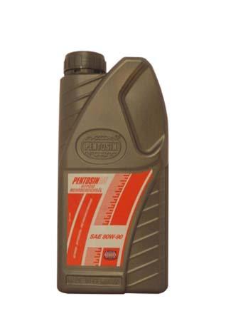Трансмиссионное масло PENTOSIN G5 SAE 80W-90 (1л)