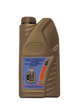 Трансмиссионное масло PENTOSIN ATF 1 (1л)