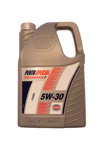 Моторное масло PENTOSIN Pento Special Perfomance F SAE 5W-30 (5л)
