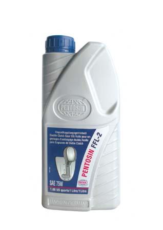 Трансмиссионное масло PENTOSIN FFL-2 (1л)
