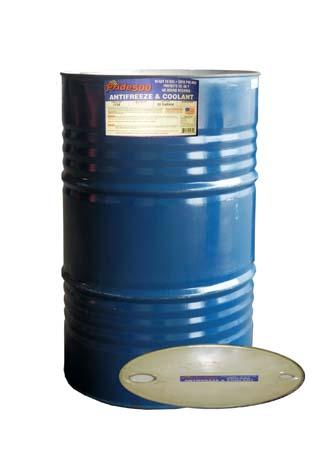 Антифриз готовый к прим. зеленый PRIDE 500 Antifreeze & Coolant 50/50 Premix (208л)