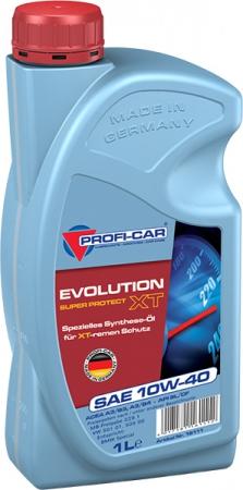 PROF 10W40 (1 L) Evolution XT_масло моторное!\ API:SL/CF PROFI-CAR 16111