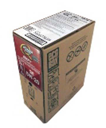 Моторное масло QUAKER STATE Defy SAE 5W-20 (22,7л)