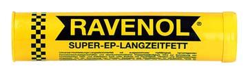 Смазка RAVENOL Super EP-Langzeitfett ( 0,4кг)