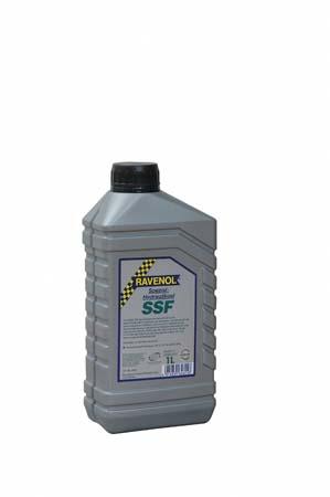 Жидкость для гидроусилителя RAVENOL SSF Spec. Servolenkung Fluid (5л)