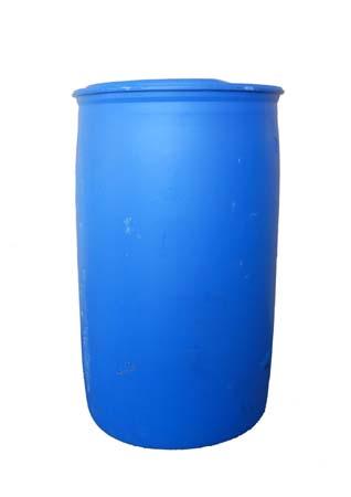 Антифриз готовый к прим. лила RAVENOL Dauerkuhlflussigkeit -40°C silikatfrei (208л)