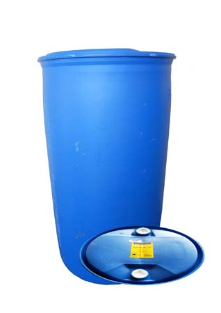 Антифриз готовый к прим. жёлто-зеленый RAVENOL Antifreeze -40С NH (208 л)