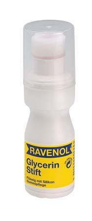 Карандаш-уход за РТИ глицериновый RAVENOL Glycerin Stift (50мл)