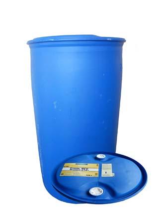 Антифриз готовый к прим. лила RAVENOL OTC Organic Techn.Coolant Premix -40°C(208л)