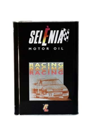 Моторное масло SELENIA Racing SAE 10W-60 (2л)