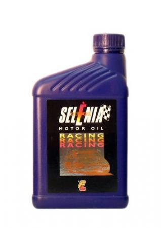 Моторное масло SELENIA Racing SAE 10W-60 (1л)