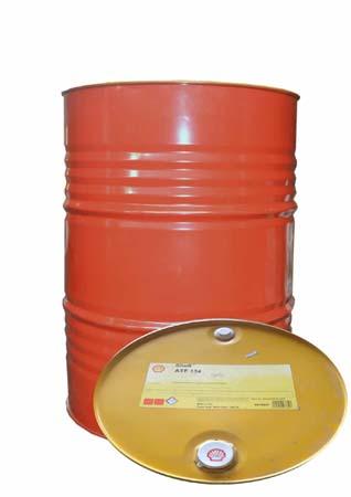 Трансмиссионное масло SHELL ATF 134 (208л)