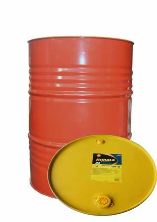 Моторное масло SHELL Rimula R5 E SAE 10W-40 (209л)