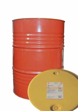 Гидравлическое масло SHELL Tellus S2 V 46 (209л)