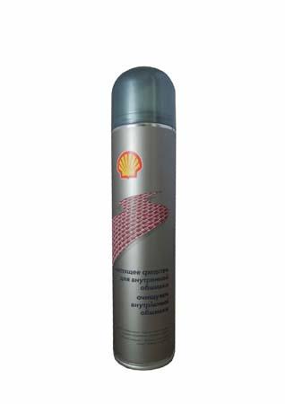Чистящее средство для внутренней обивки SHELL Upholstery Cleaner (0,4л)